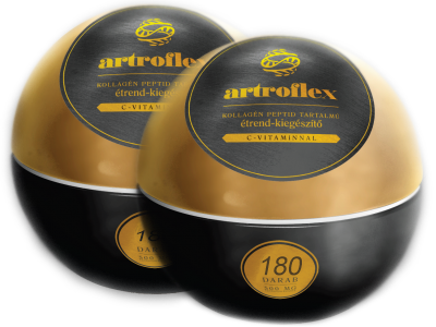 2 db Artroflex Plus 27540 Ft